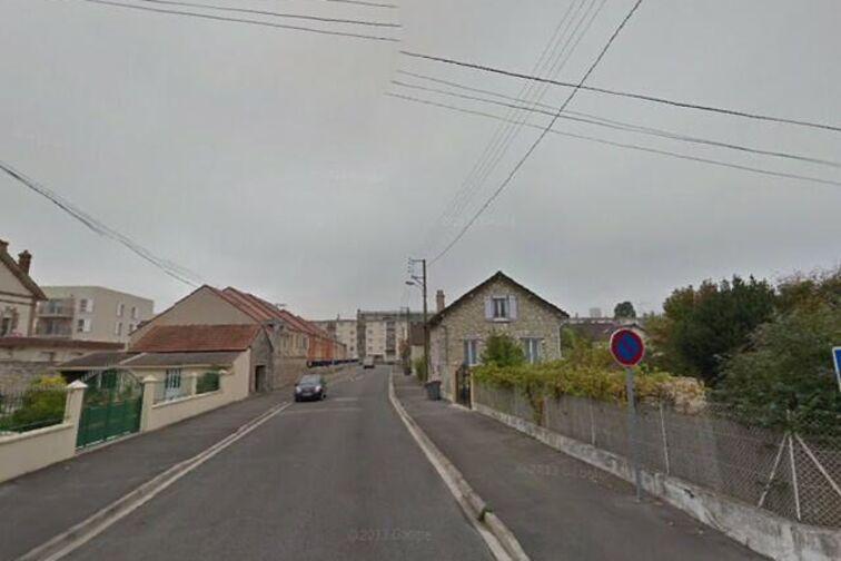 location parking Gare de Montereau-Fault-Yonne