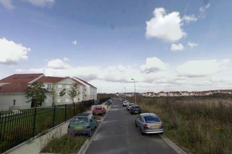 Parking Mairie - Lieusaint 77127