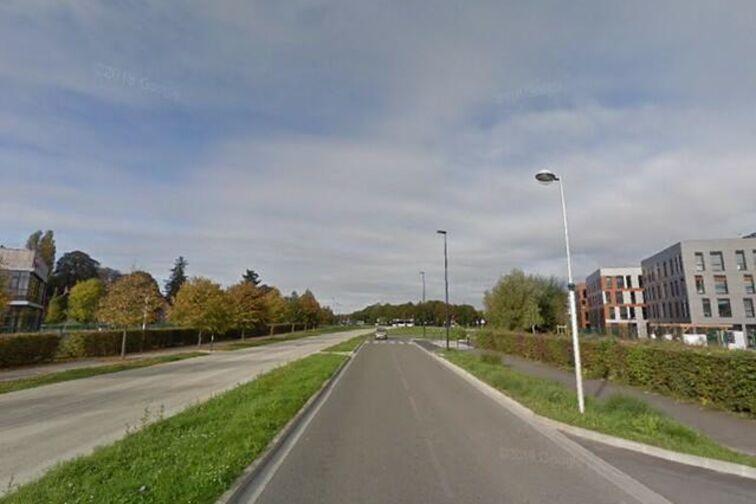 location parking Gare de Lieusaint-Moissy