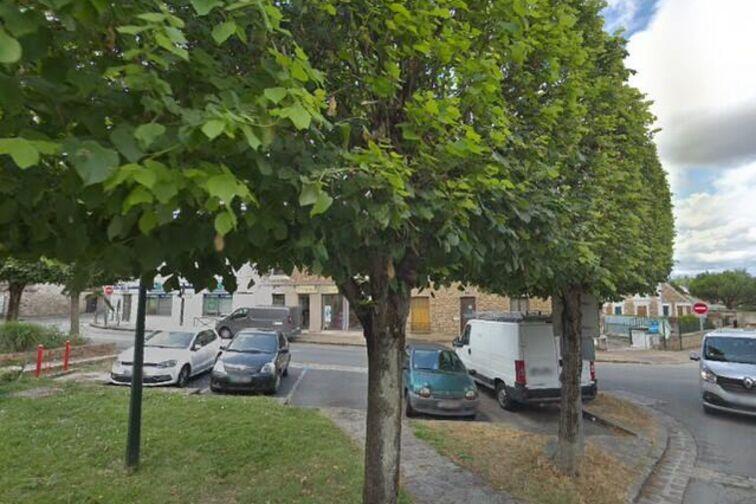 location parking Charles Monnier - Cesson