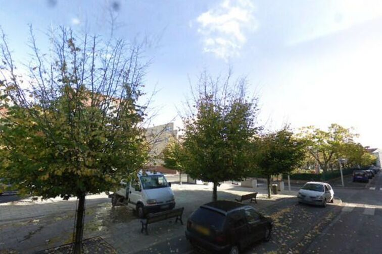 Parking Commissariat de police - Lieusaint-Moissy location mensuelle