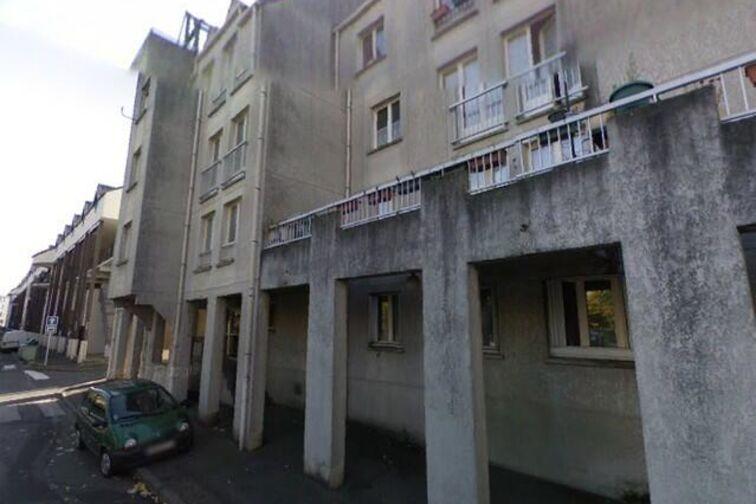 Parking Commissariat de police - Lieusaint-Moissy pas cher