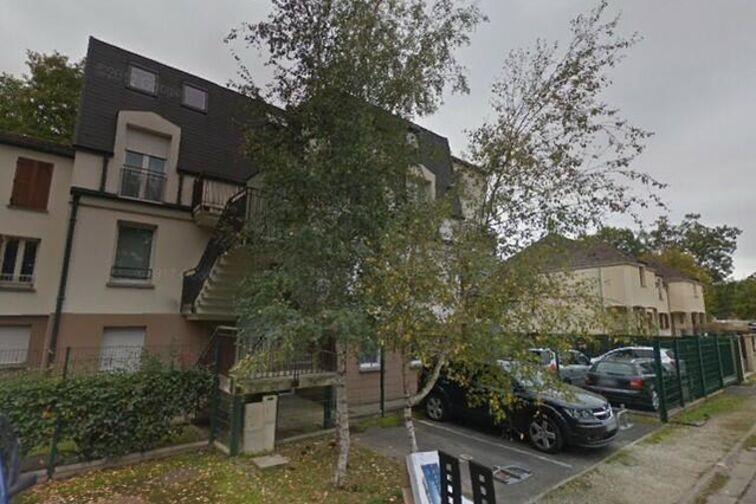 Parking Mairie de Cesson (Extérieur) pas cher