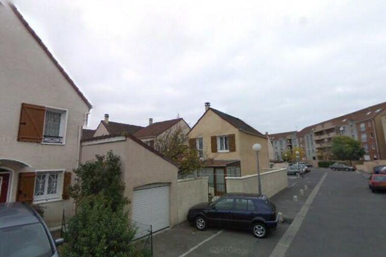 Location parking Lycée des métiers Jacques Prévert - Combs-la-Ville