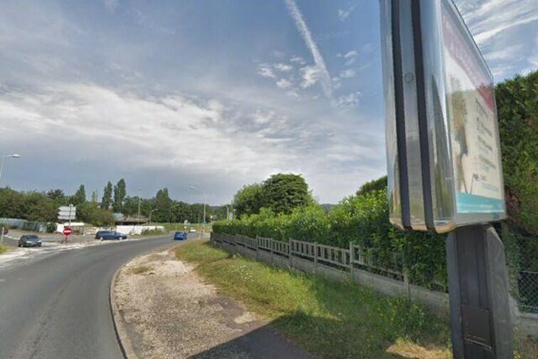 Parking Centre Culturel Le Moustier - Thorigny-sur-Marne 24/24 7/7