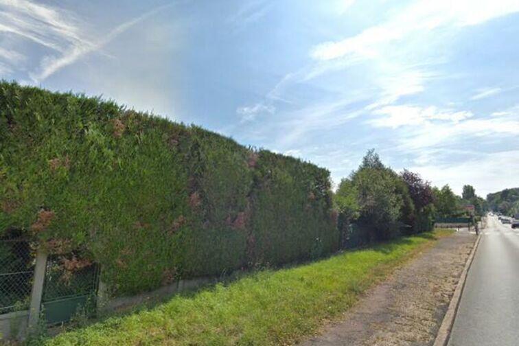 Parking Centre Culturel Le Moustier - Thorigny-sur-Marne caméra
