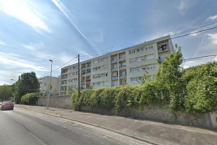 Parking Centre Culturel Le Moustier - Thorigny-sur-Marne Saint-Thibault-des-Vignes