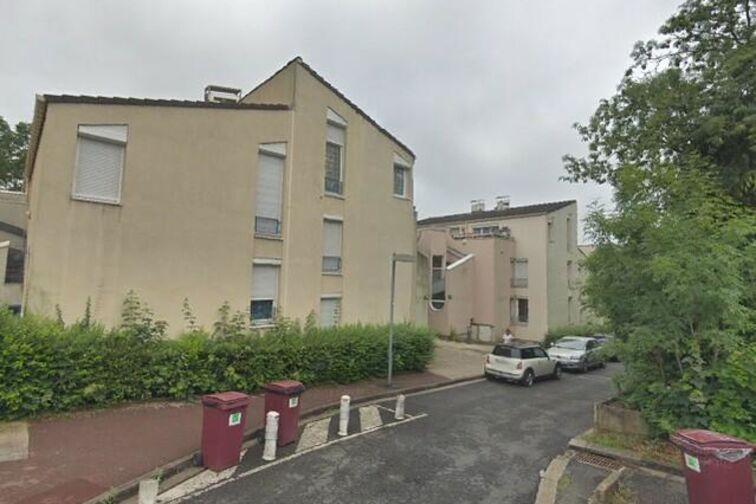 Parking Mairie de Noisiel - Allée des Artistes - Torcy Torcy