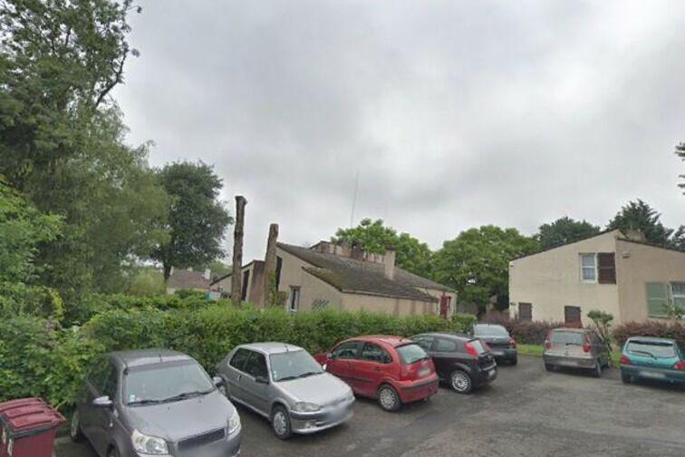 Parking Mairie de Noisiel - Allée des Artistes - Torcy pas cher