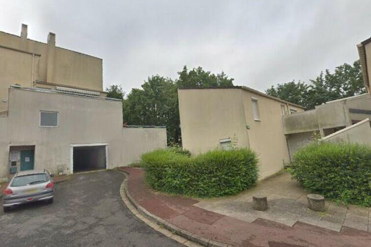 Location parking Mairie de Noisiel - Allée des Artistes - Torcy
