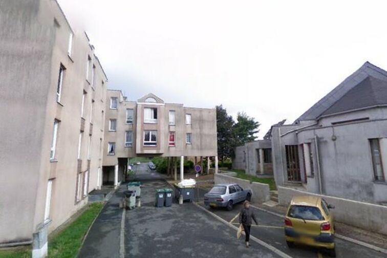 Parking Collège des 4 Arpents - Lagny-sur-Marne box
