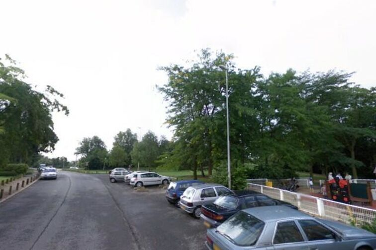 Parking Collège des 4 Arpents - Lagny-sur-Marne garage