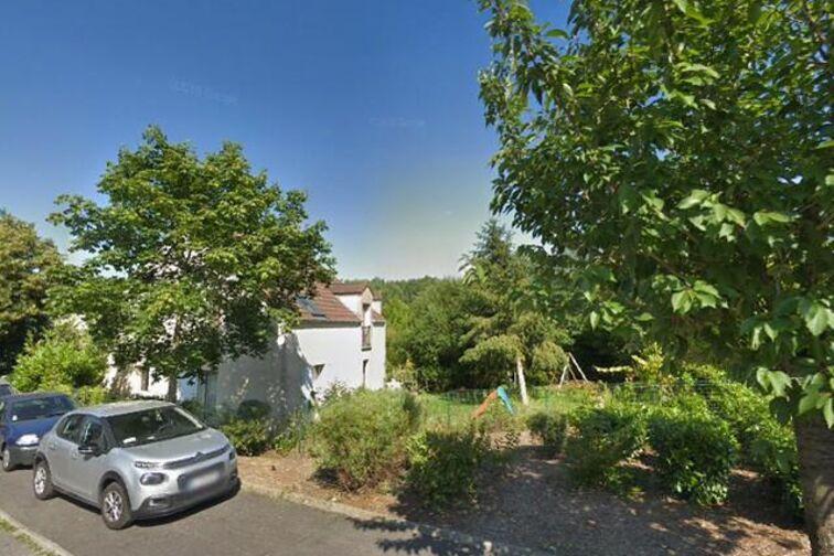 Parking Malnoue - Bois des Souches - Emerainville 77184