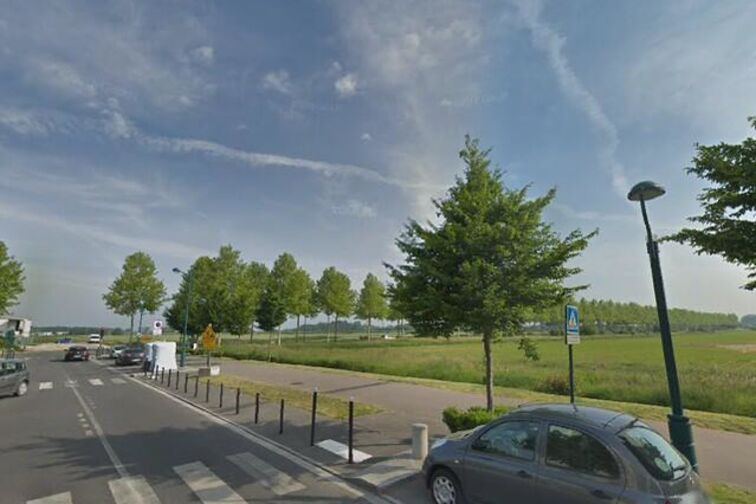 Parking Val d'Europe - Chessy 77700