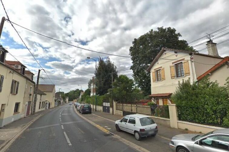 Parking Henri Barbusse - Vaires-sur-Marne à louer