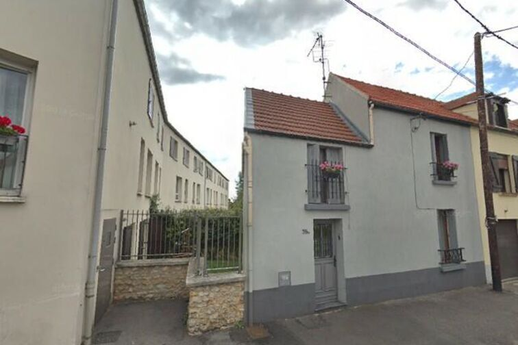 Location parking Henri Barbusse - Vaires-sur-Marne