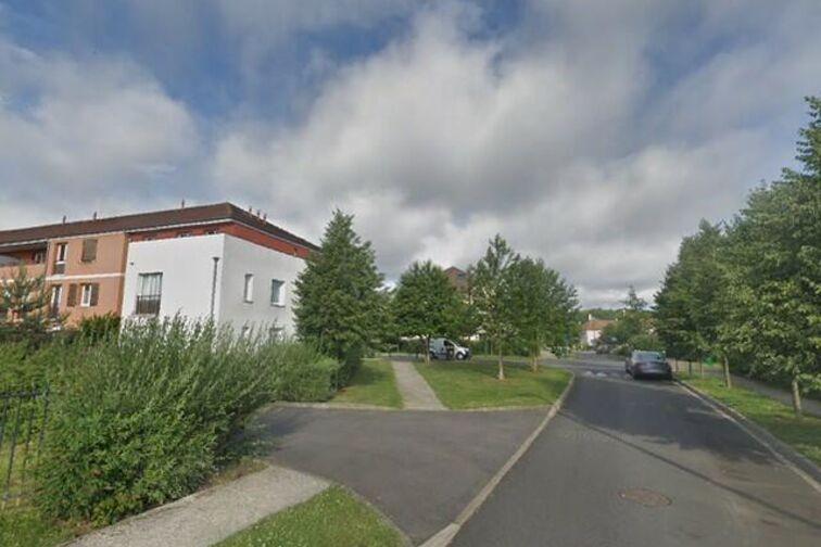 Parking Val d'Europe - Bois de Chigny - Chanteloup-en-Brie garage