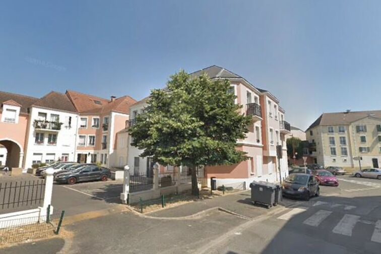 location parking Gare de Villeparisis - Mitry le Neuf