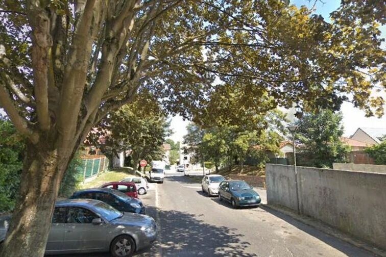 location parking Mairie - Jean Jaures - Villeparisis