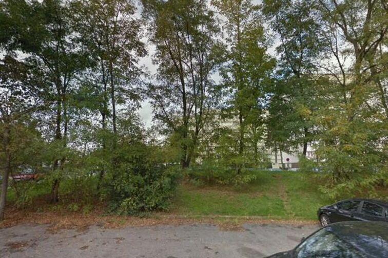 Parking Collège Beaumarchais - Meaux caméra