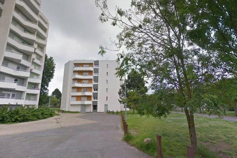 Parking Gymnase Condorcet - Meaux pas cher