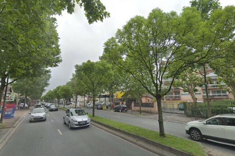 Parking Marcel Sembat - Astride Briand - Villeparisis location mensuelle