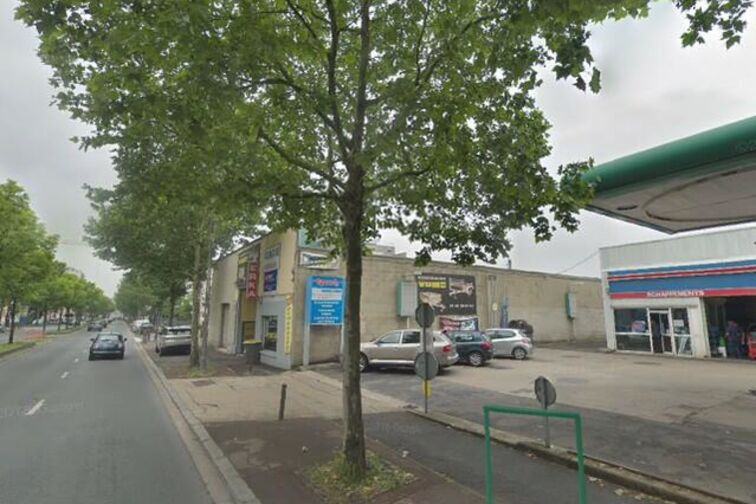Location parking Marcel Sembat - Astride Briand - Villeparisis