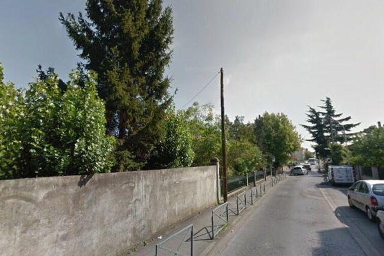 Parking Aristide Briand - Villeparisis 24/24 7/7