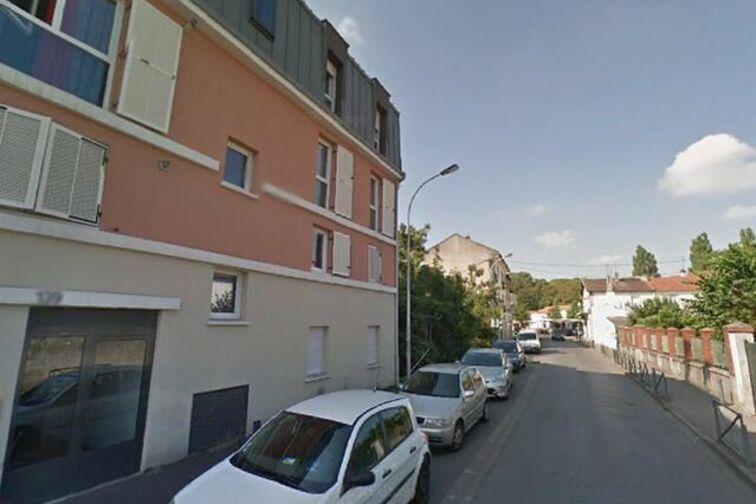 location parking Aristide Briand - Villeparisis