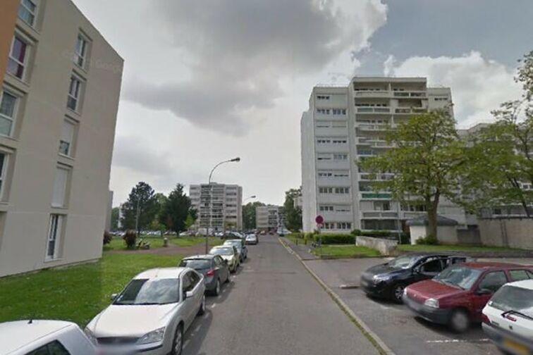 Location parking Parc Chenonceau - Meaux