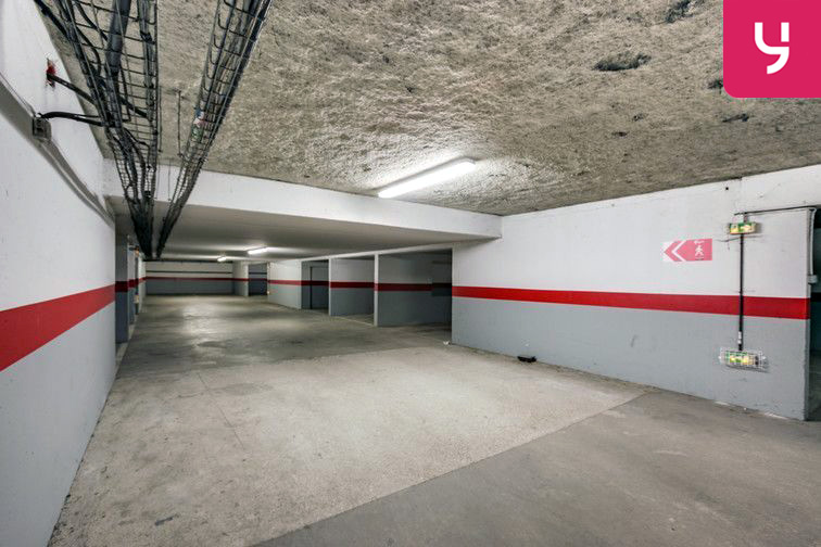 Parking Pileu - Graviers - Vilmorin - Massy (place double) location mensuelle