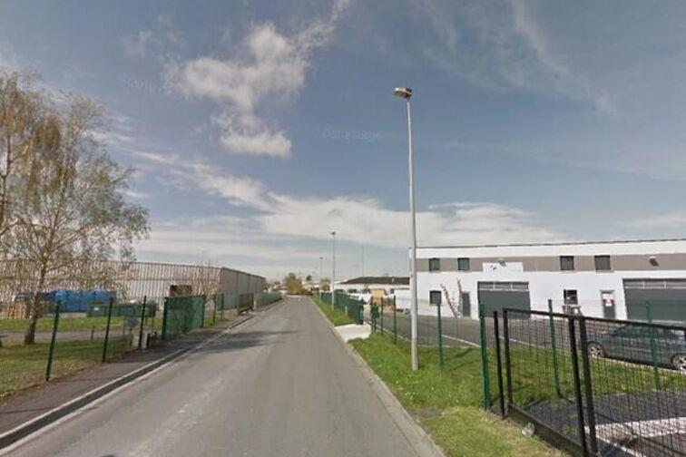 location parking Lenain de Tillemont - Montreuil (box)