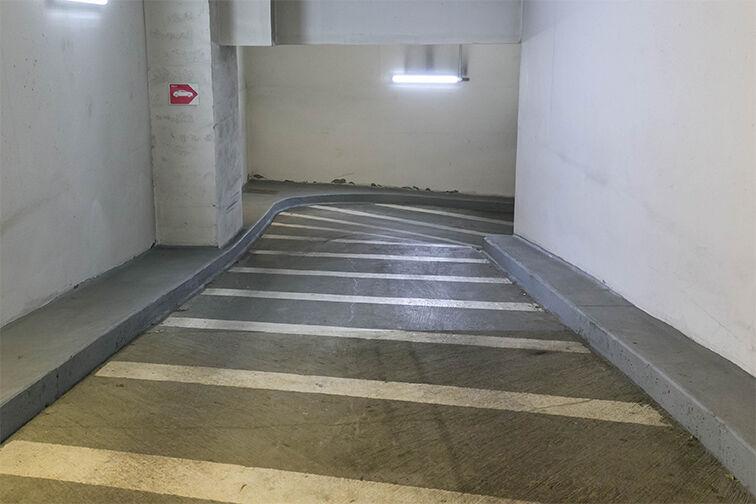 Parking Balard pas cher