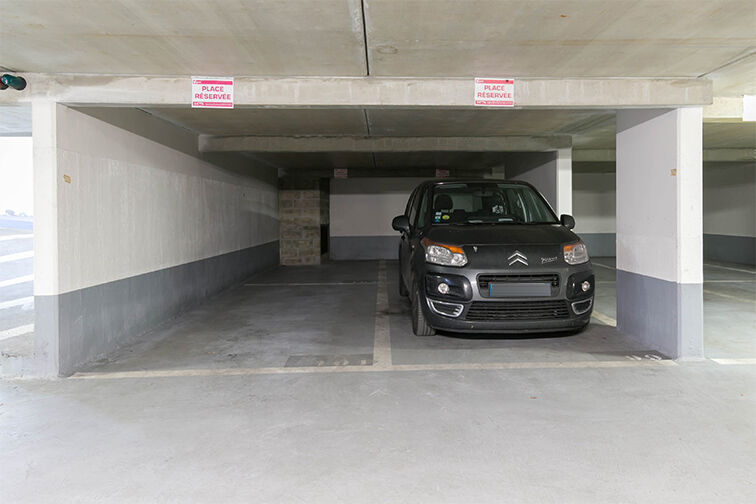 Parking Balard 75015