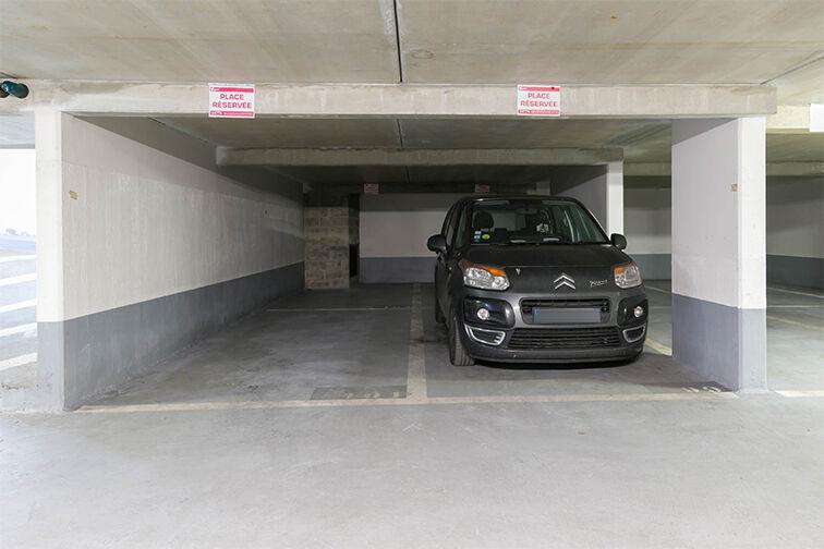 Parking Balard location mensuelle