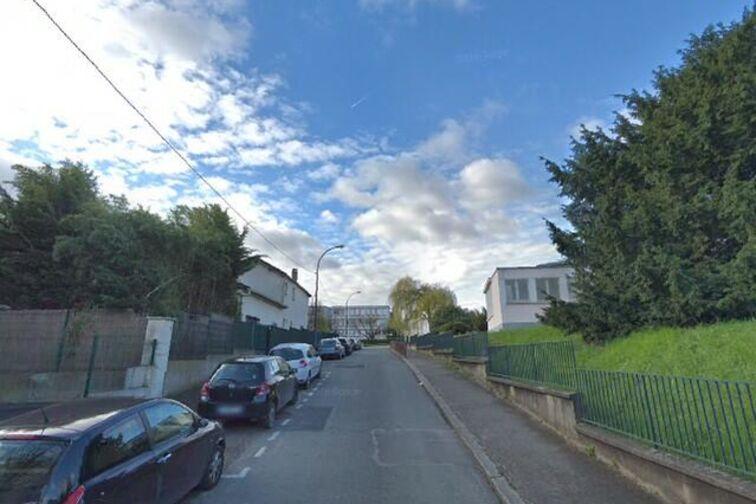 Parking Les Ruffins - Montreuil (box) 11 rue Daniel Renoult