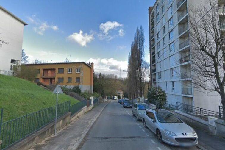 location parking Les Ruffins - Montreuil (Aérien)