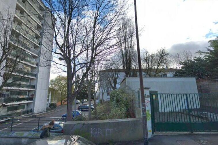 Parking Les Ruffins - Montreuil (aérien) sécurisé