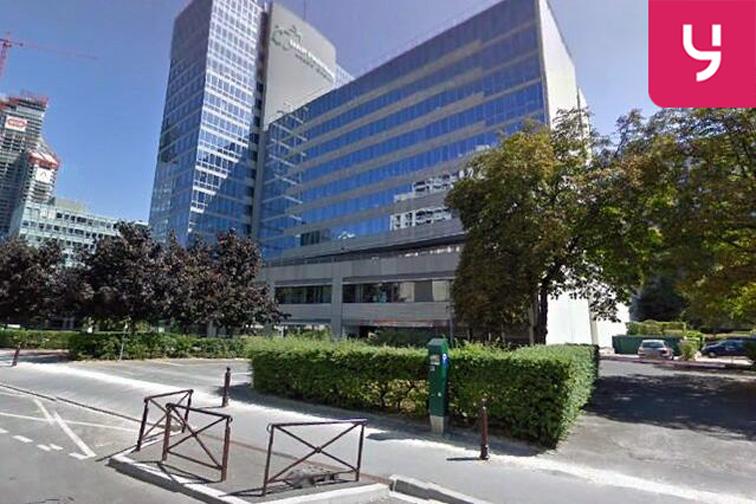Parking Stade Romain Rolland - Montreuil (aérien) en location