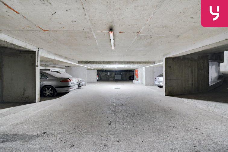 Parking Guillotière (place double) avis