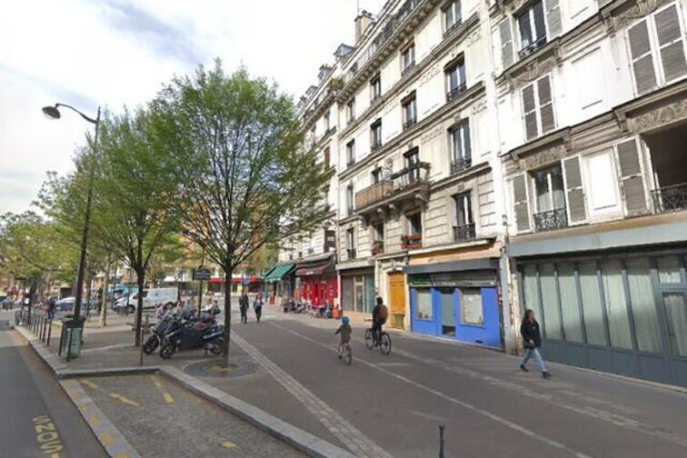 Parking Juliette Dodu - Montreuil (box) à louer