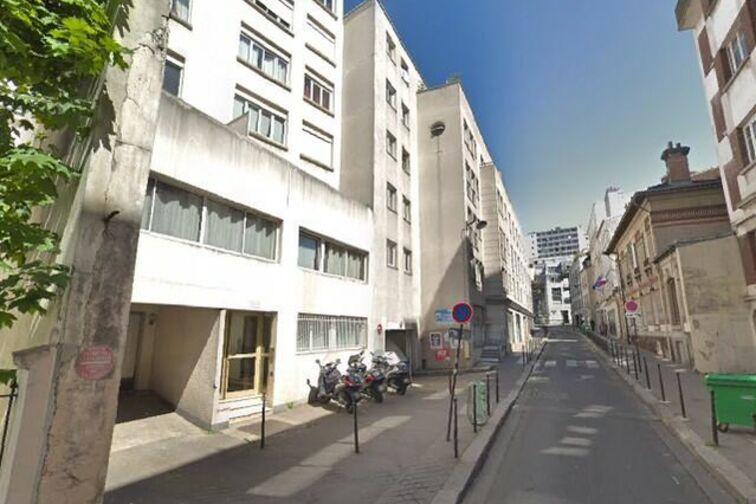 Parking IUT De Montreuil (box) sécurisé