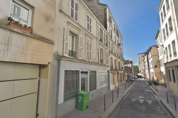 Parking IUT De Montreuil (box) 24/24 7/7