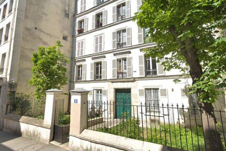 location parking IUT De Montreuil (box)