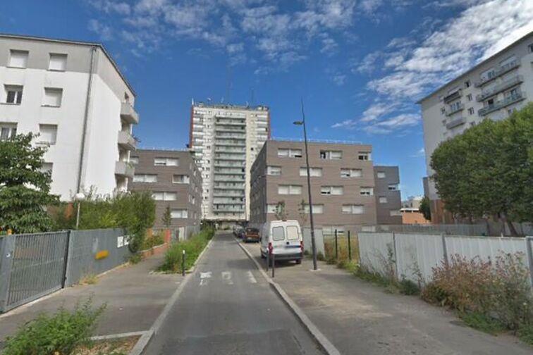 Parking Saint-Just - Montreuil 93100