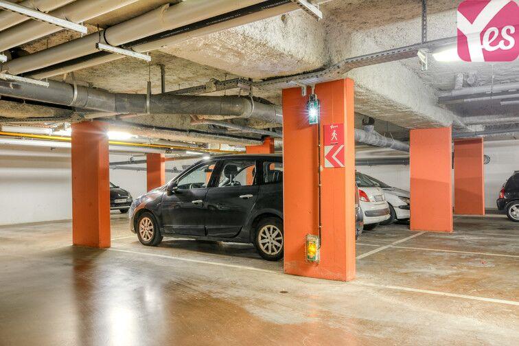 Parking Centre-Ville - Roussillon - Neuilly-Sur-Marne location mensuelle