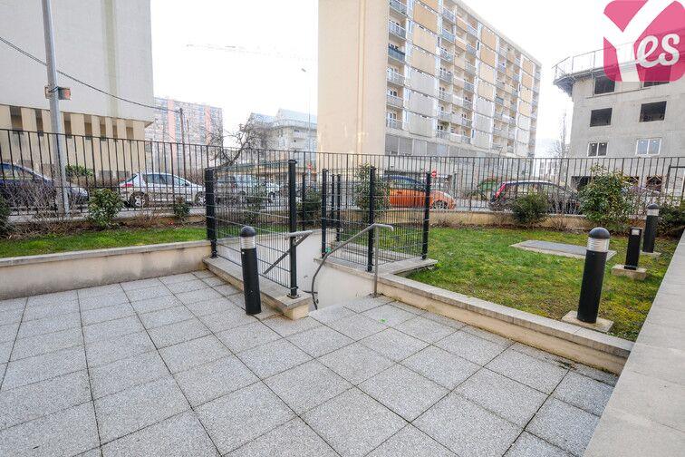 Parking Centre-Ville - Roussillon - Neuilly-Sur-Marne box