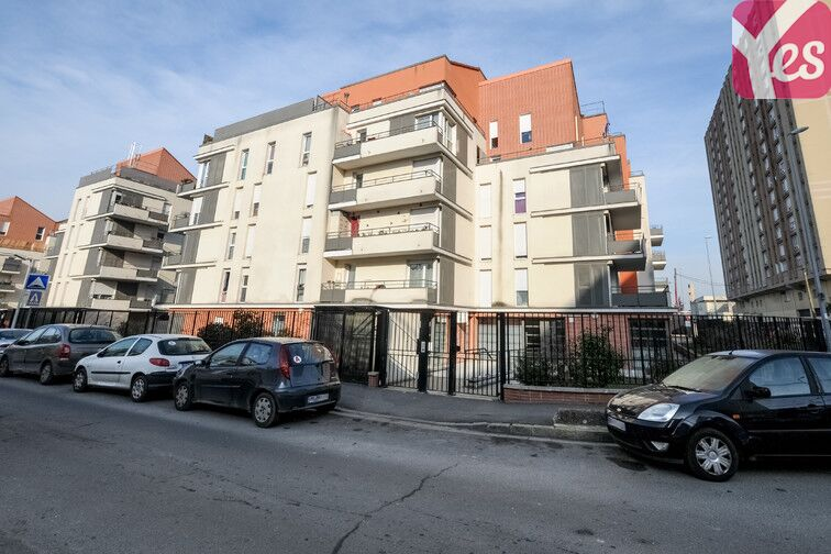 Location parking Centre-Ville - Roussillon - Neuilly-Sur-Marne