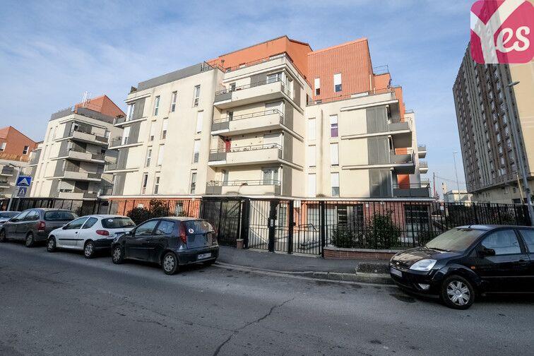 location parking Centre-Ville - Roussillon - Neuilly-Sur-Marne