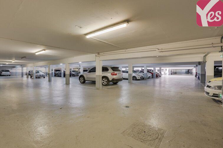 Parking Allée du château - Aubervilliers en location